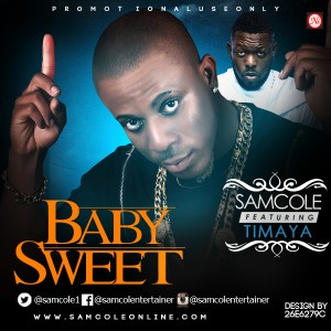 SAMCOLE FT TIMAYA 2
