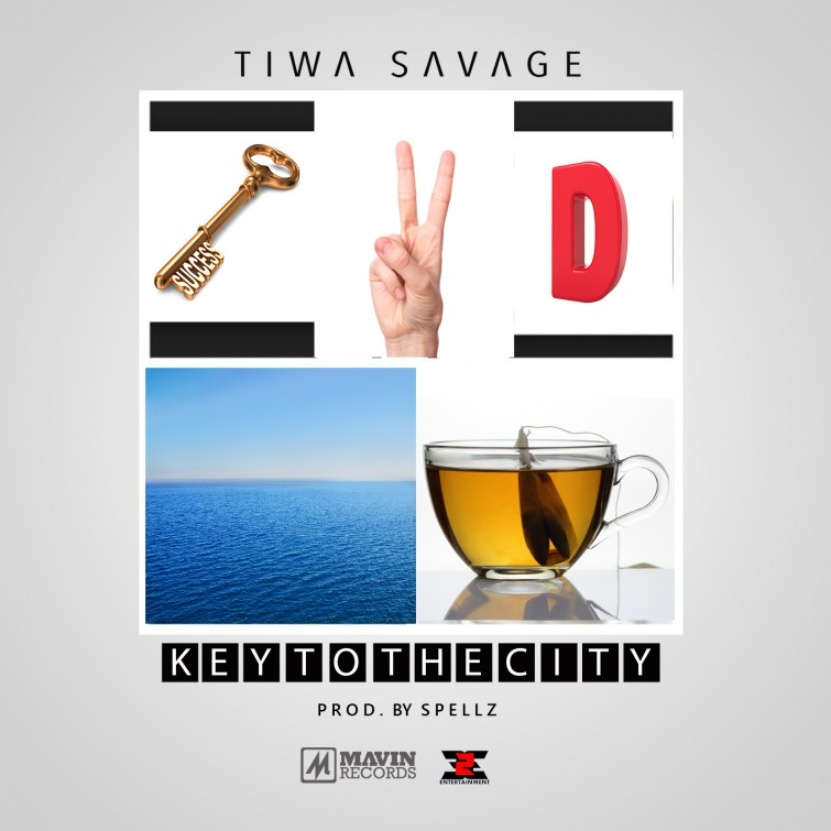 Tiwa Savage – Key To The City
