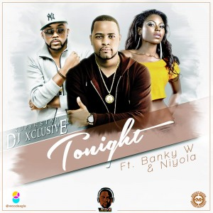 Tonight (feat. Banky W & Niyola) - Single