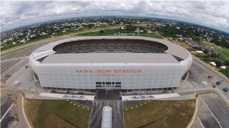 Ibom International Stadium: New sports' destination