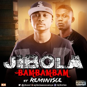 jibola Bambambam Artwork