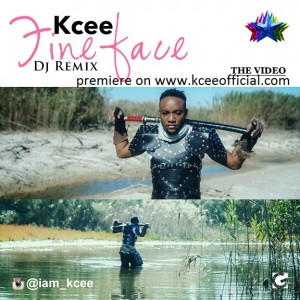 Fine Face Video on KCEEOfficaldotcom