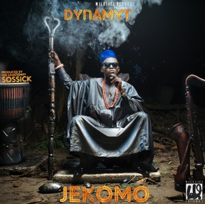 Jekomo by Dynamyt Artwork