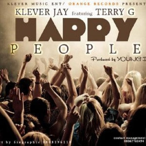 Klever-Jay-Terry-G-Happy-People-Art