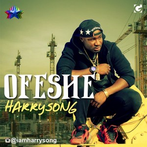 Ofeshe DP Cover