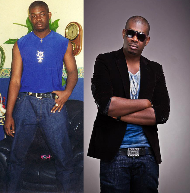 don-jazzy-before-after