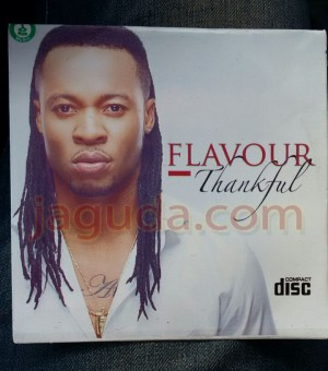 flavour-thankful-albumcover