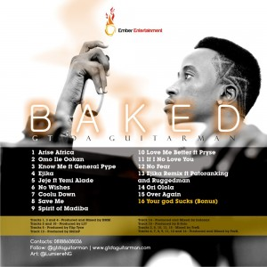 gt-baked-TRACKLIST