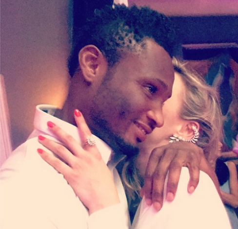 mikel-obi-and-girlfriend