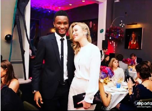 mikel-obi-girlfriend-party-1