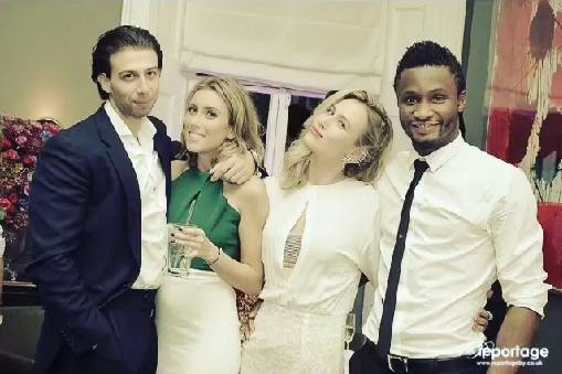 mikel-obi-girlfriend-party-9