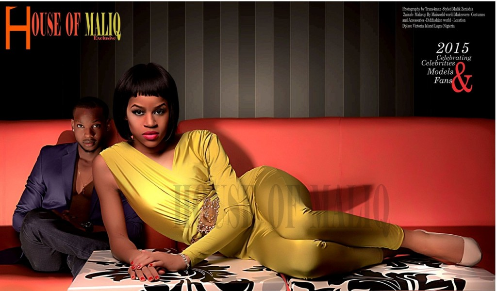 HouseOfMaliq-Magazine-January-Issue-Iheoma Nnadi-2015-Cover-BeautyQueen-7