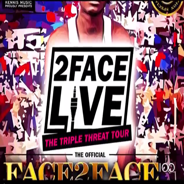 2face Idibia Remains One Of Nigerias Most Revered Artists Hes Been Consistent For Over A Decade Dropping Hit Songs And Top The Chart Albums