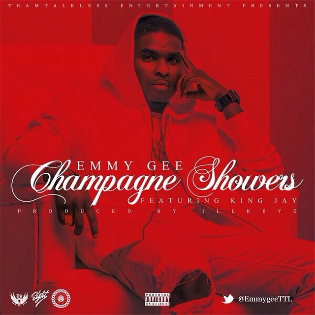 EMMY GEE - Champagne Showers(1)