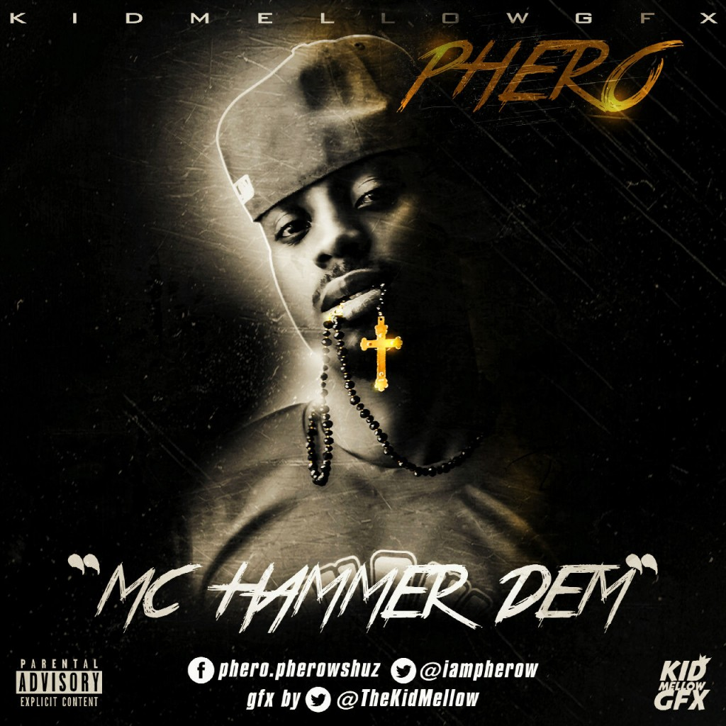 MC Hammer Dem  Artwork