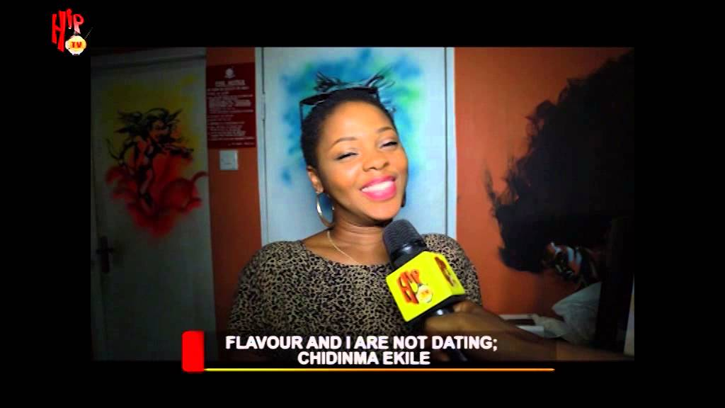 chidinma and flavour relationship