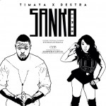 timaya sanko remix with destra