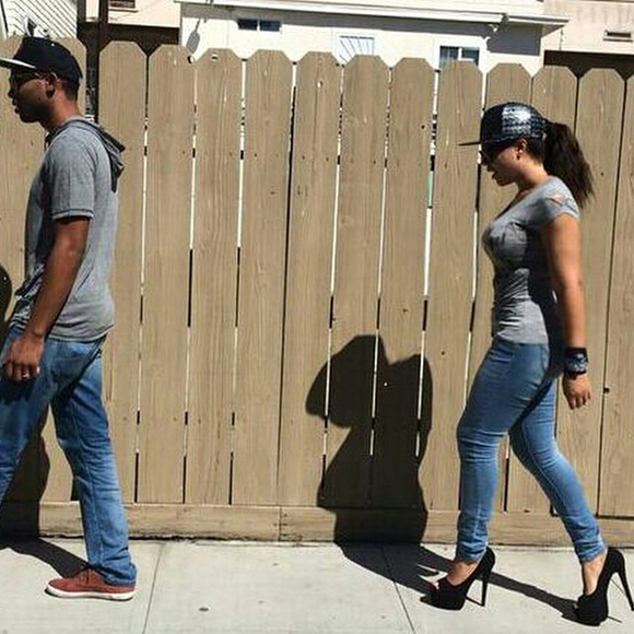 nadia buari and fiance