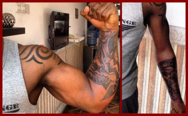 peter-okoye-tattoo