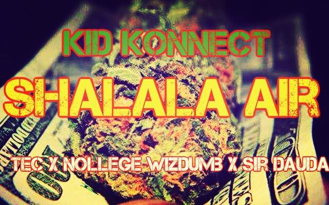 kid konnect shalala air