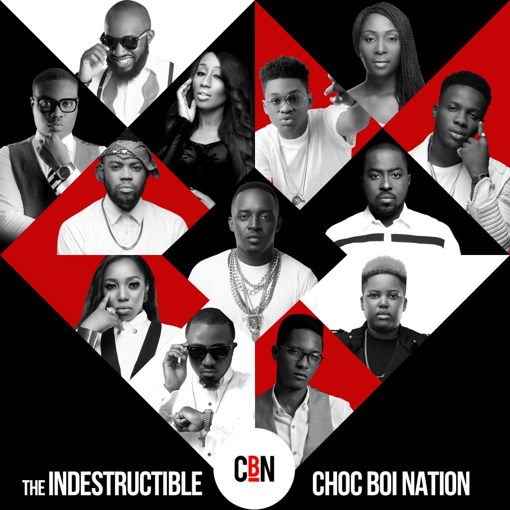chocolate city the indestructible choc boi nation