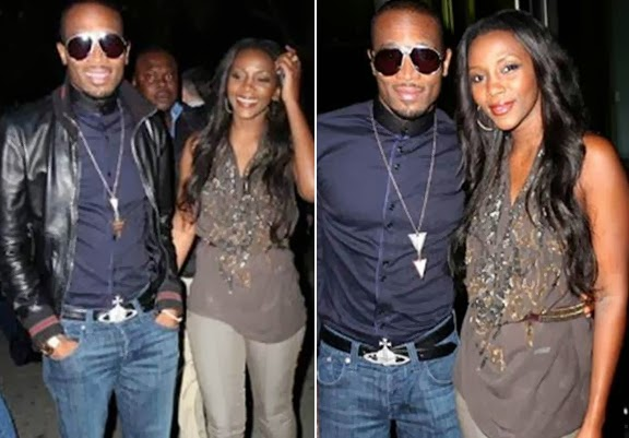 genevieve-nnaji-dbanj-wife-naijagists