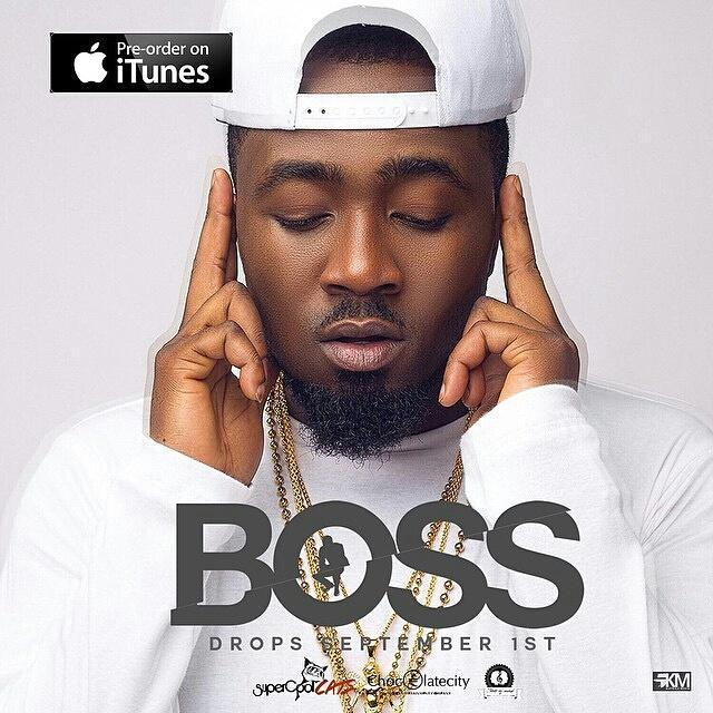 Ice Prince - Boss (Prod  By Tekno) | DOWNLOAD MP3