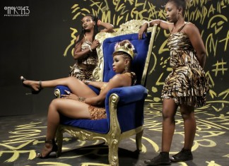 yemi alade sugar behind the scenes