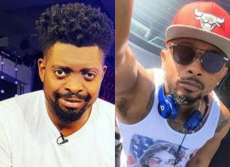 basketmouth and sean tizzle