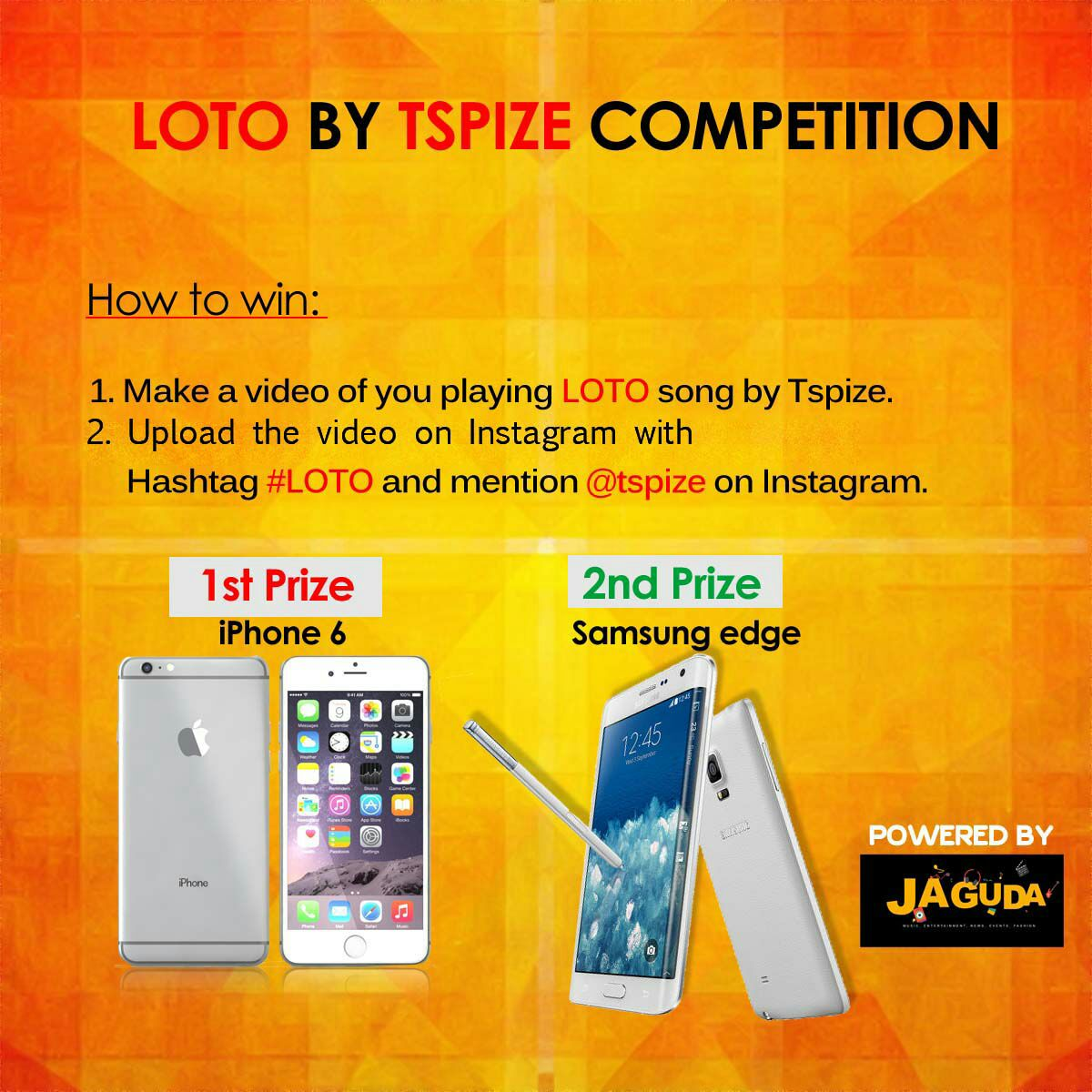 win iphone competition australia