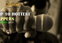 hottest rappers in nigeria 2015