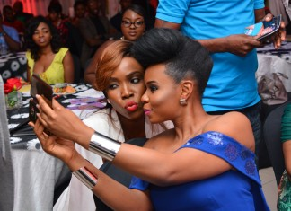 yemi alade collection