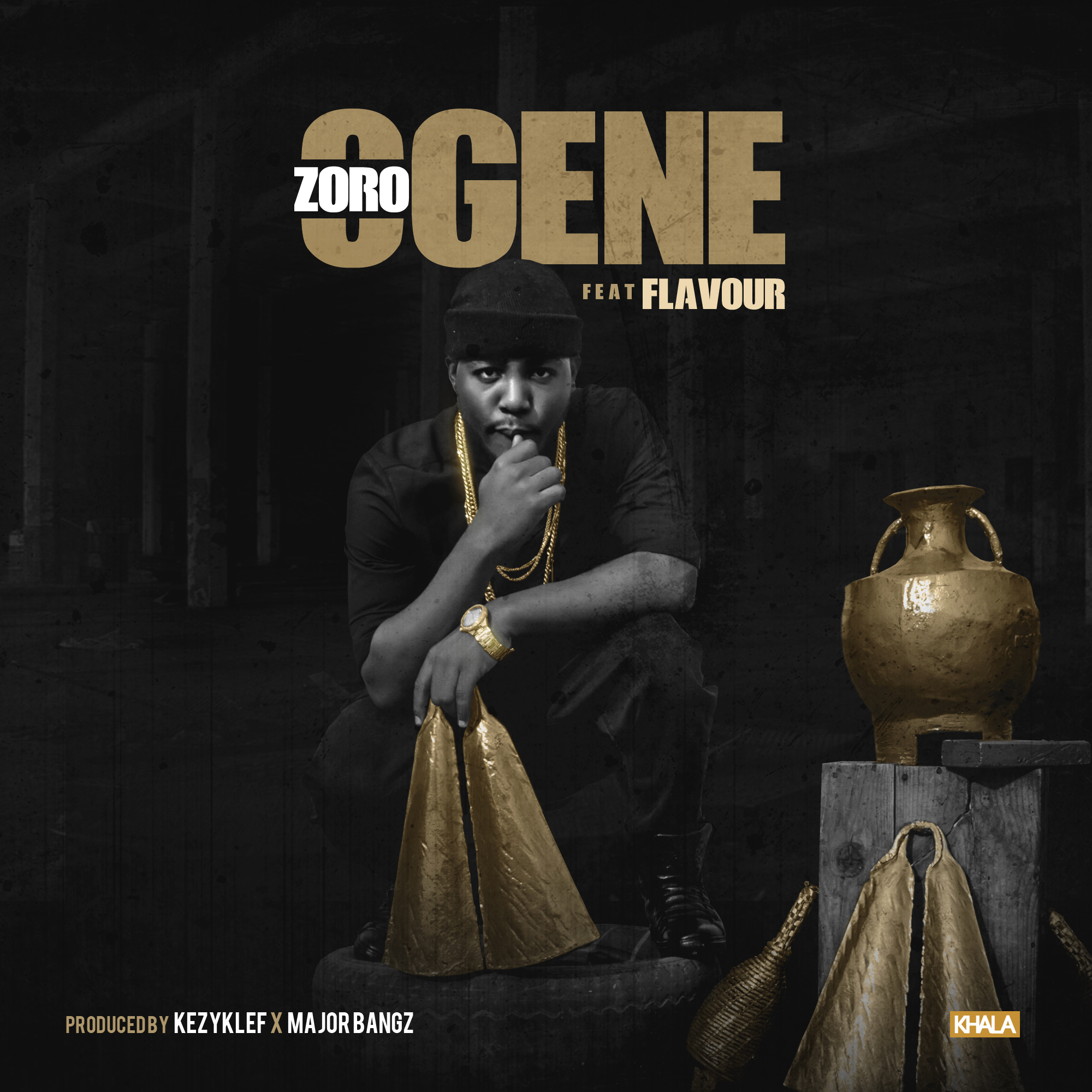 Music: Zoro - Ogene Ft  Flavour | Download MP3