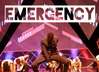 dbanj emergency