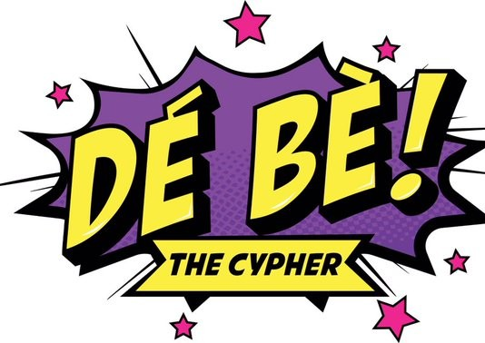 saeon de be cypher