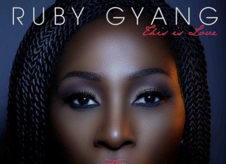 Ruby Gyang - This is Love Ep