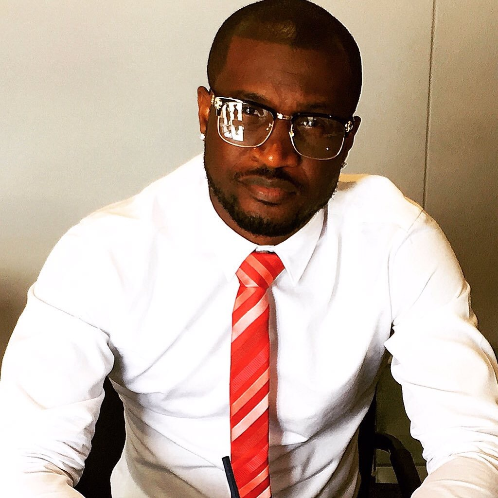 Peter Okoye Opens Up About Management Issues With His