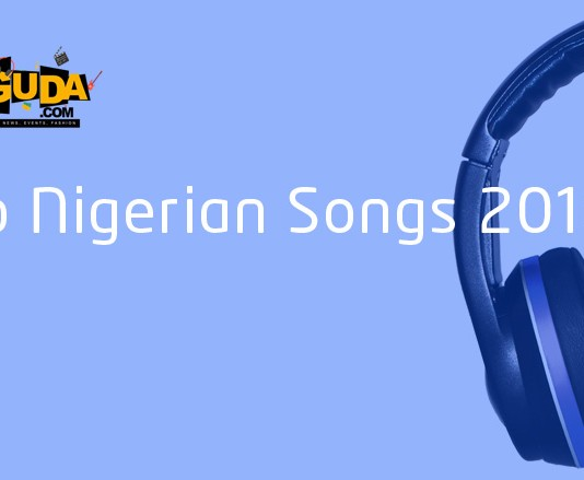 top nigerian songs 2016