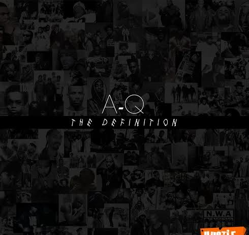 A-Q - The Definition EP