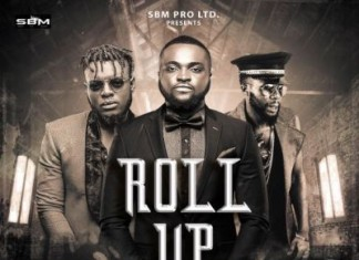 Au-Pro – Roll Up Ft. Yung L & Endia