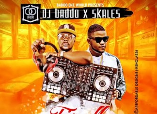 DJ Baddo - Finally Ft. Skales
