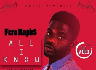 Fero Raphs - All I Know
