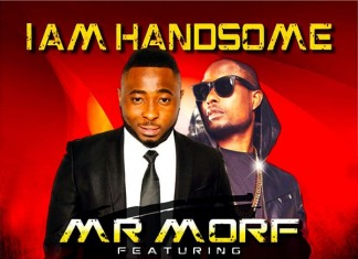 Mr Morf – I Am Handsome Ft. Faze