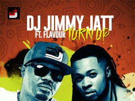 dj jimmy jatt turn up