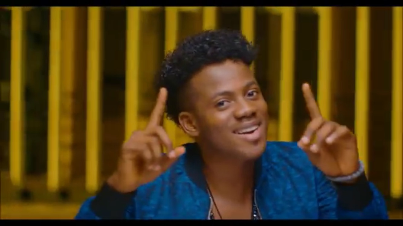 korede bello mungo park