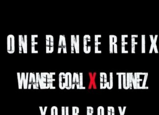 wande coal one dance