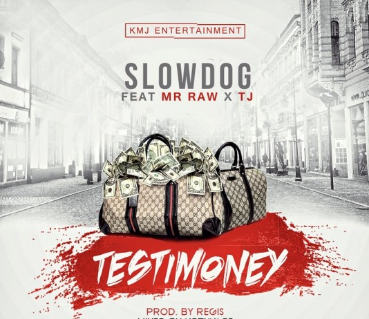 slowdog testimoney
