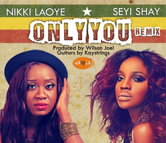 nikki laoye ony you remix