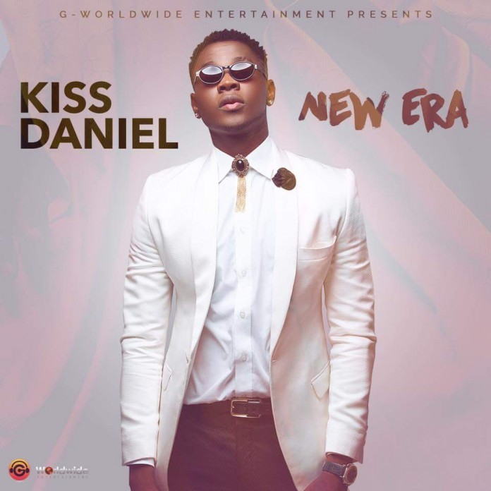 kiss daniel new era