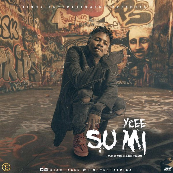 PREMIERE: Ycee - Su Mi (Dir  By Director Q) | Download Mp3